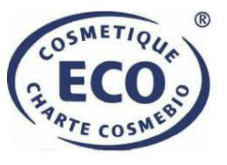 Label Cosmébio Eco