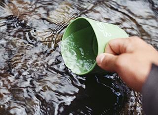 D'où vient l'eau du robinet ?
