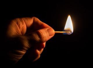 Pas besoin de bougies en cas de pénurie d'électricité