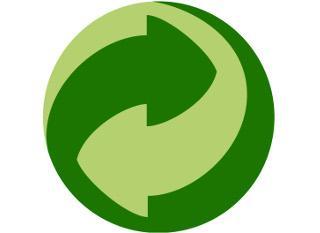 Point vert - Fost Plus