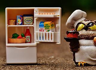 Quels aliments peut-on conserver hors du frigo ?