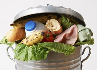 Astuces pour réduire le gaspillage alimentaire. Photo : USDA [CC-BY]