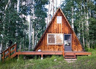 Pourquoi choisir de vivre dans un habitat léger écoconso