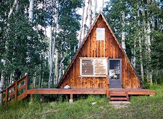 Pourquoi choisir de vivre dans un habitat léger ? écoconso