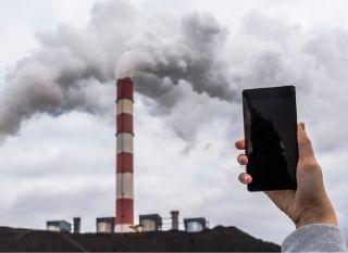 La pollution du numérique
