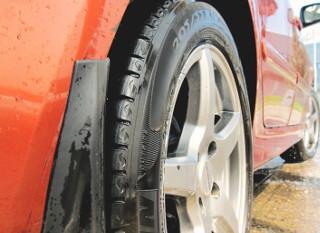 Les pneus sont un élément essentiel de sécurité et de consommation