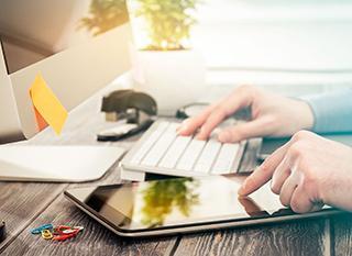 Comment réduire son empreinte numérique ?