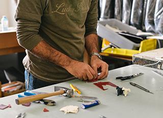 Comment et où (faire) réparer un objet cassé ou en panne?