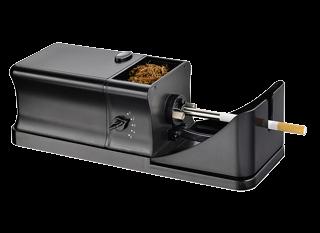 La rouleuse à cigarettes électrique