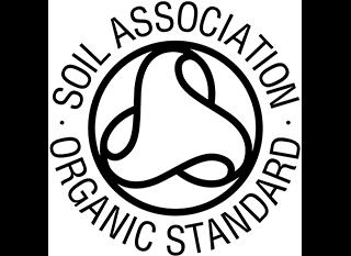 Label Soil Association