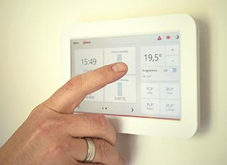 Quel thermostat installer ?