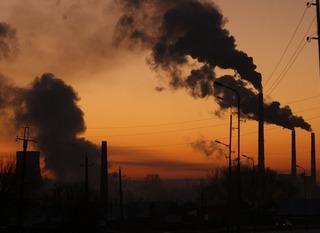 Hausse des émissions de CO2