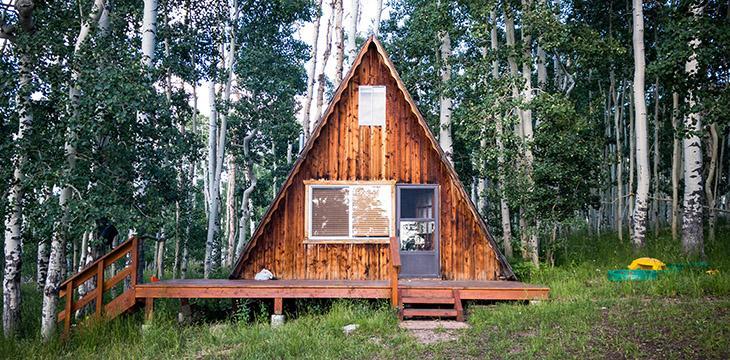 Pourquoi choisir de vivre dans un habitat léger ?