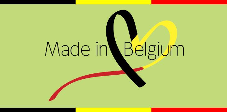 Produits écologiques faits en Belgique