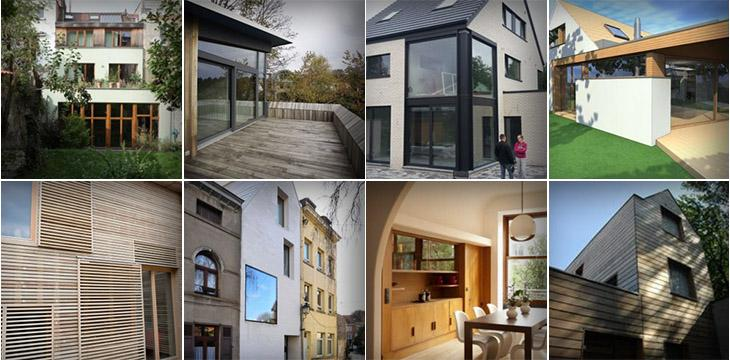 Portes Ouvertes Écobâtisseurs : visitez des maisons durables gratuitement