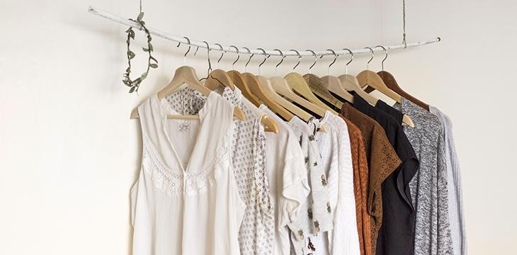 Comment choisir des vêtements éco-responsables ?