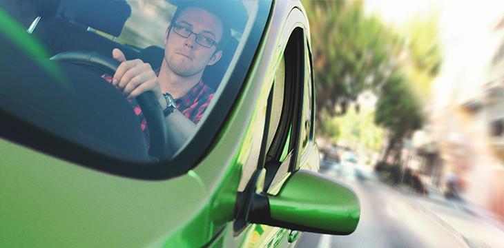 Quelle voiture utiliser pour moins polluer ?